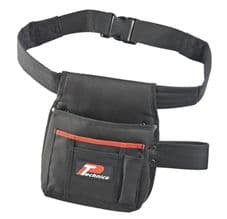 Technics Nail & Tool Pouch With Hammer Loop